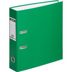 Папка-регистратор Bantex Economy 70 мм зеленая