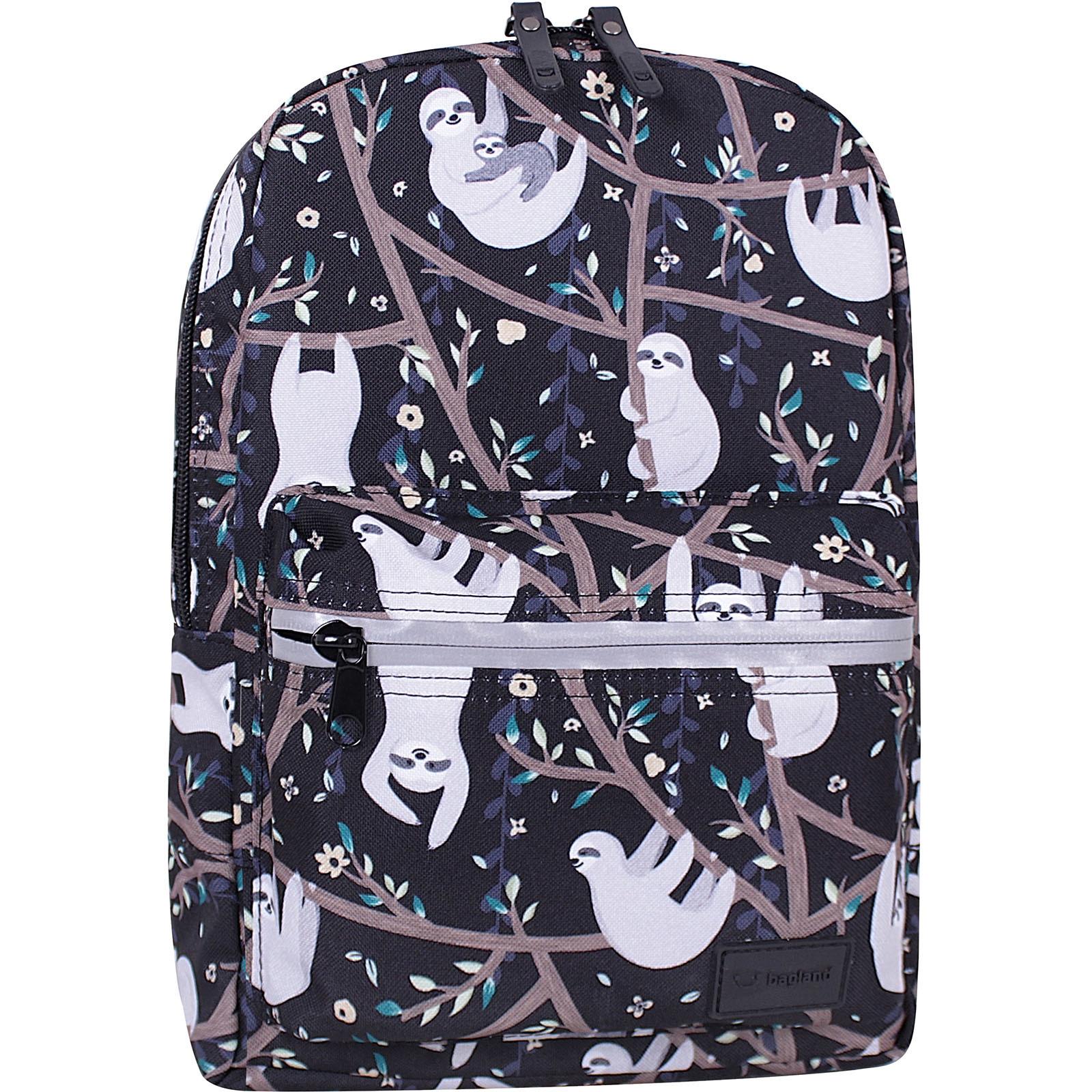 Детские рюкзаки Рюкзак Bagland Молодежный mini 8 л. сублимация 760 (00508664) IMG_1894суб.760.JPG