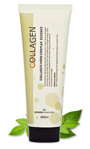 ESTHETIC HOUSE КОЛЛАГЕН/РАСТИТЕЛЬНЫЕ ЭКСТРАКТЫ Крем для глаз Collagen Herb Complex Eye Cream, 100 мл