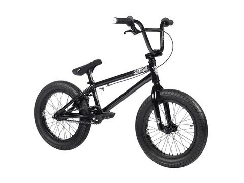 Велосипед Subrosa Altus 16