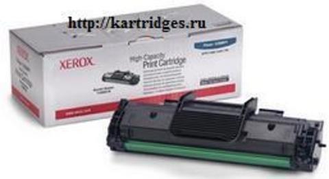 Картридж Xerox 113R00735