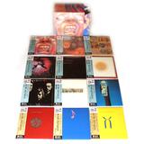 Комплект / King Crimson (12 Mini LP CD + Box)