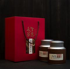 """Набор чая #55 """"Два красных"""""""