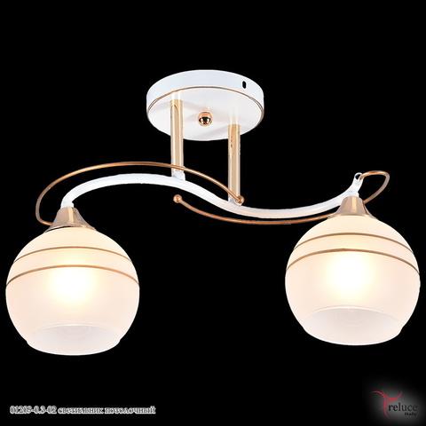 01209-0.3-02 светильник потолочный