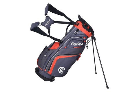 CLEVELAND SATURDAY STAND BAG