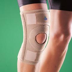 Ортез коленный ортопедический OppO арт. 1130