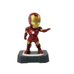 Железный человек 3 статуэтка Марк 4 Egg Atack