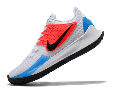 Nike Kyrie Low 2 White/Blue Hero'