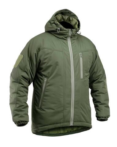 Куртка «Циклон» олива