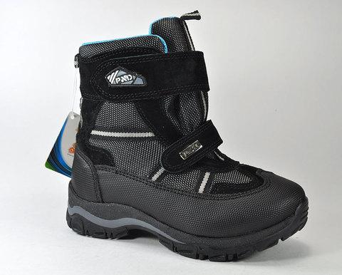 Зимние ботинки Panda