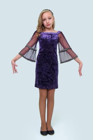 Платье детское (артикул 2Н117-2)
