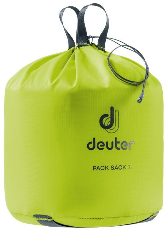 Чехлы для одежды и обуви Мешок для вещей Deuter Pack Sack 3 2048da8d909985af63371bf4b25280be.jpg