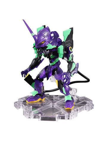 Фигурка NXEDGE STYLE [EVA UNIT] EVA Unit 01 (Night Combat Type) 58945-3