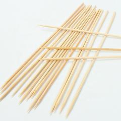 Шпажки бамбуковые, 100 шт, 1 уп., 30см