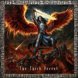 Fifth Angel / The Third Secret (RU)(CD)