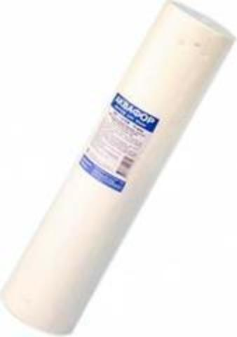 Элемент смен. предварит. очистки воды РР20 (63/250 для х/в (комп. 3 шт), арт.и5620
