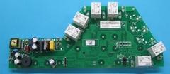 Модуль управления варочной панели GORENJE 230569, 307218