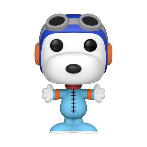 Фигурка Funko POP! Vinyl: Peanuts: Snoopy as Astronaut (No Helmet) (Exc) 44616