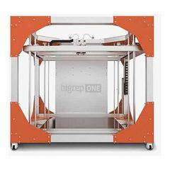 Фотография — 3D-принтер BigRep ONE v.3