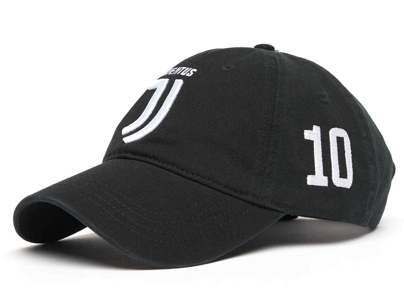 Бейсболка Ювентус № 10