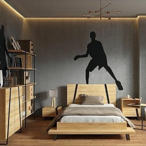 Детская спальня Рива Модерн 3