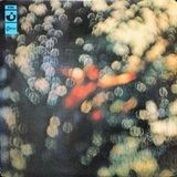 Pink Floyd ‎/ Obscured By Clouds (LP)