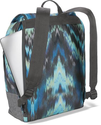 Картинка рюкзак для ноутбука Dakine Ryder 24L Adona - 2