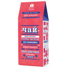Фруктовый чай С Днём Рождения (100 гр.)