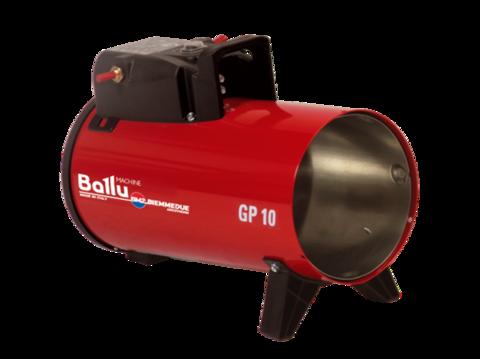 Теплогенератор мобильный газовый - Ballu-Biemmedue Arcotherm GP 10M C