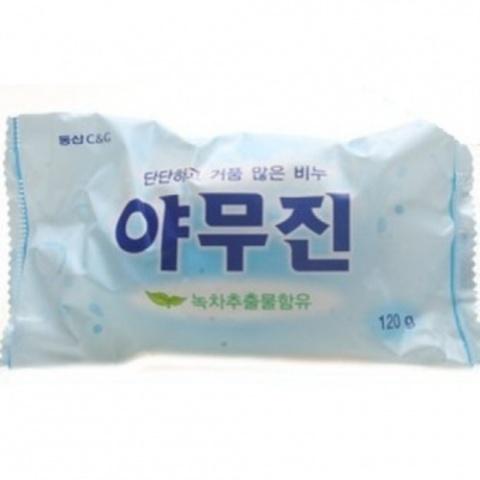 Мыло хозяйственное Massy Soap CLIO 120 гр