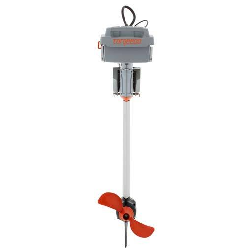 Electric outboard Travel 1003 C