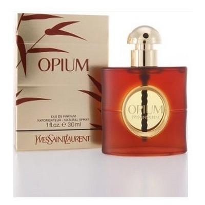 Yves Saint Laurent: Opium женская парфюмерная вода edp, 30мл/50мл