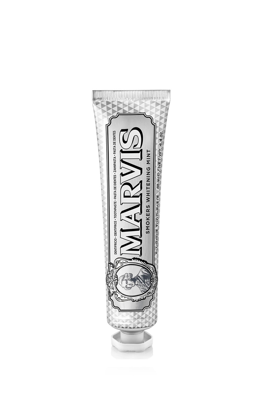 Зубная паста Marvis Smokers Whitening Mint