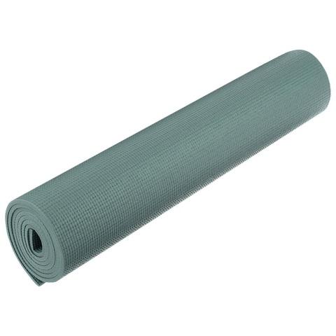 Коврик для йоги Sangh Gray 173*61*0,6 см