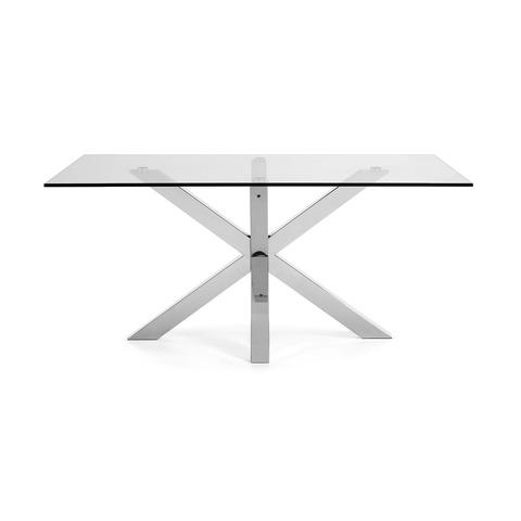 Стеклянный стол Arya