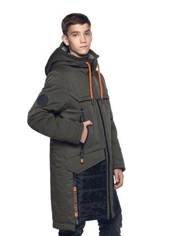 Куртка Alpex для мальчика