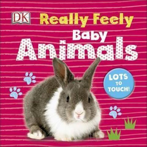 Really Feely Baby An