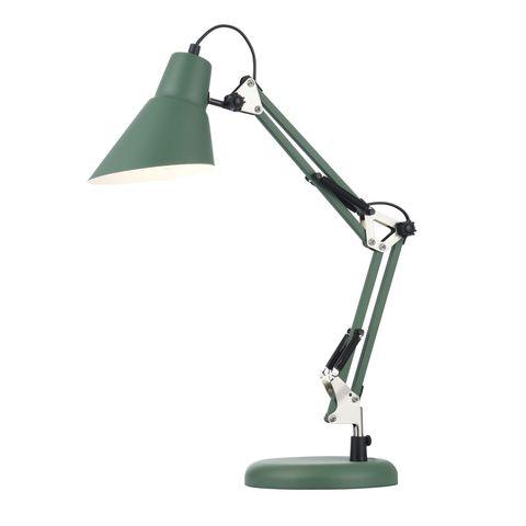 Настольная лампа Maytoni Zeppo 136 Z136-TL-01-GN