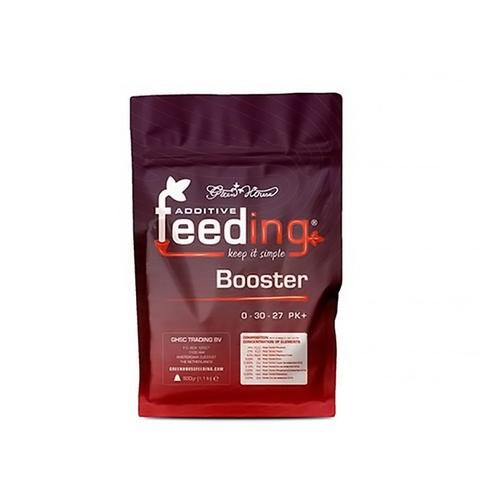 Минеральная сухая добавка Booster от Powder Feeding