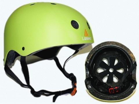 Защитный шлем для скейтбордистов. :(Т-80):