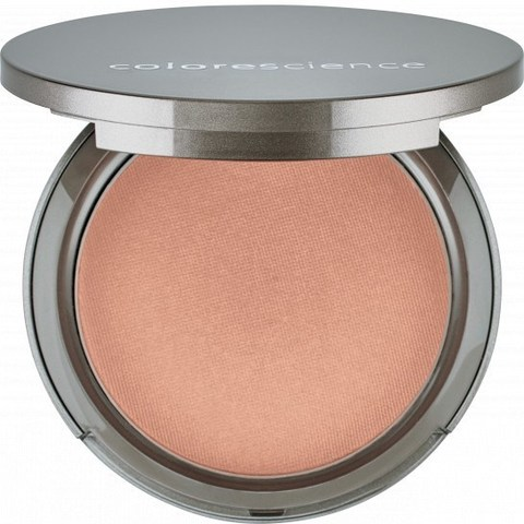Мини-пудра - иллюминайзер  / Colorescience Morning Glow Illuminator