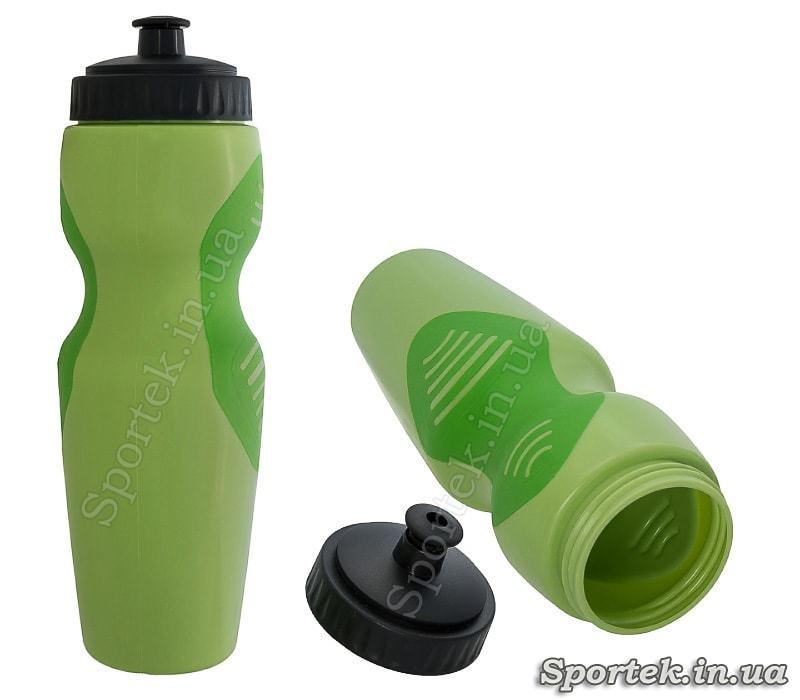 Спортивна пляшка для води 650 мл