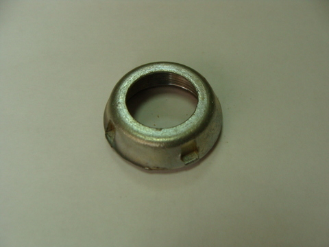 Гайка М24*1 (замка зажигания УАЗ металл.)