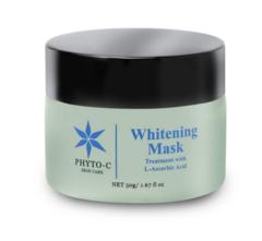 PHYTO-C Prevent Маска для лица осветляющая WHITENING MASK 50 г