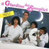 Il Giardino Dei Semplici / Miele (LP)