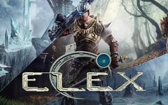 ELEX (для ПК, цифровой ключ)