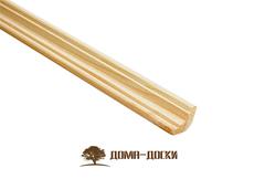 Плинтус 30 мм (3 метра)