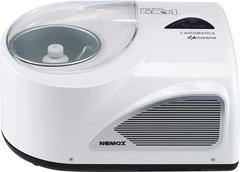 Мороженица Nemox NXT 1 L'Automatica (белая)