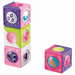 Fisher-Price Развивающий кубик для игр