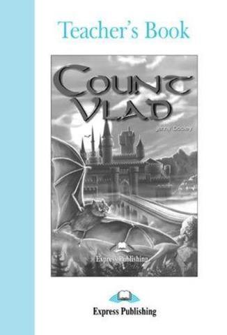 Count Vlad. Intermediate (8-9 класс). Книга для учителя